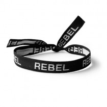Good Luck Charm-Black-REBEL