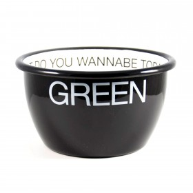 Bowl-Black-GREEN