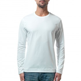 Man's T-shirt long sleeves