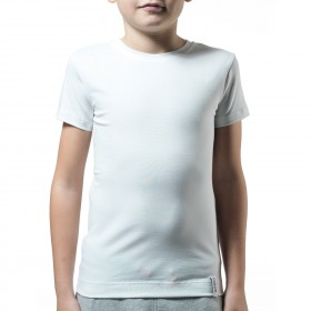 Boy's T-shirt short sleeves