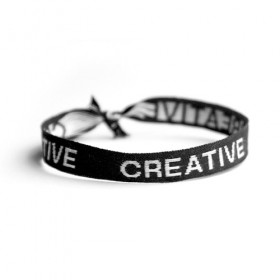 Good Luck Charm-Black-CREATIVE