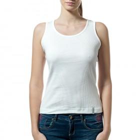 Women's sleeveless T-shirt