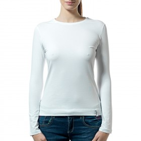 Women's T-shirt long sleeves